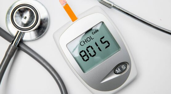 Colesterol Total